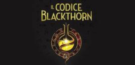 Il codice Blackthorn (Rizzoli)
