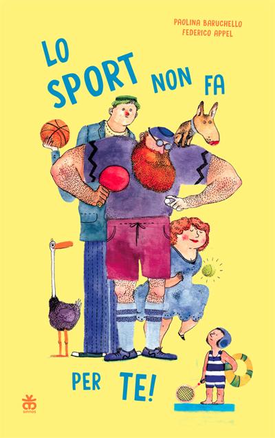 lo sport non fa per te