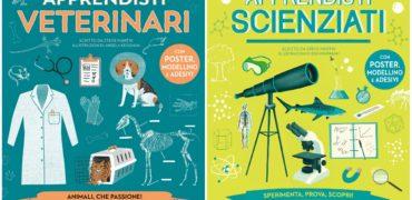 Apprendisti veterinari o scienziati?