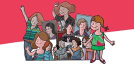 Nina e i diritti delle donne (Sinnos)