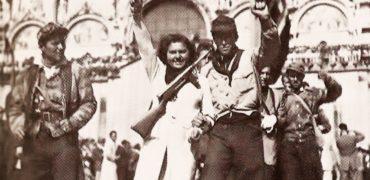 Gianfranco Sarfatti (Gaddo), una storia della Resistenza