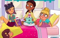 Girls who code – Un'amicizia in codice (il Castoro)