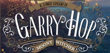 Il lungo viaggio di Garry Hop (Giunti)