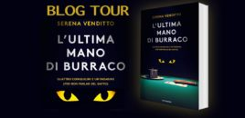 L'ultima mano di burraco Blog Tour – La serie