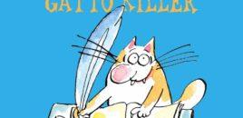 Il diario di gatto killer (Sonda)