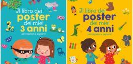 Il libro dei poster (ll Castoro)