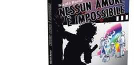 Nessun amore è impossibile (Lisciani Libri)