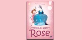 Il vestito dei sogni di Rose (Sinnos)