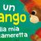 C'è un orango nella mia cameretta (Editoriale Scienza)