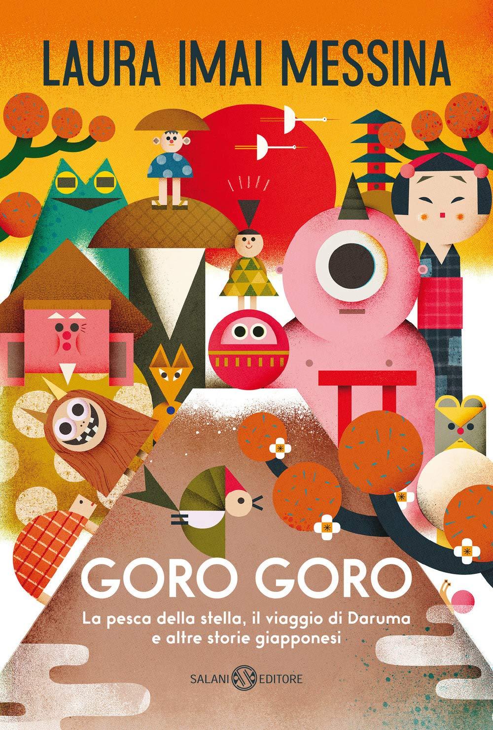 goro-goro