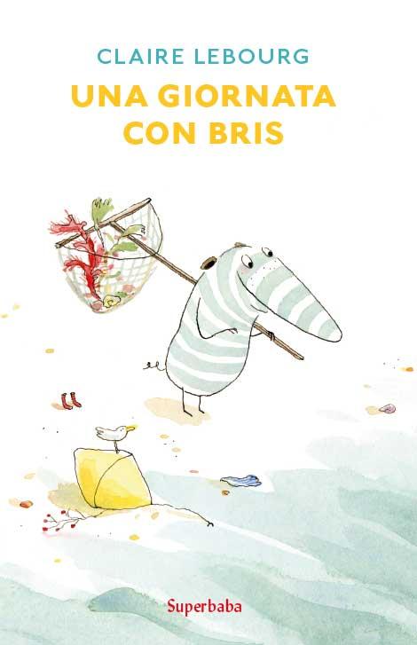 Una giornata con Bris-Babalibri-Copertina