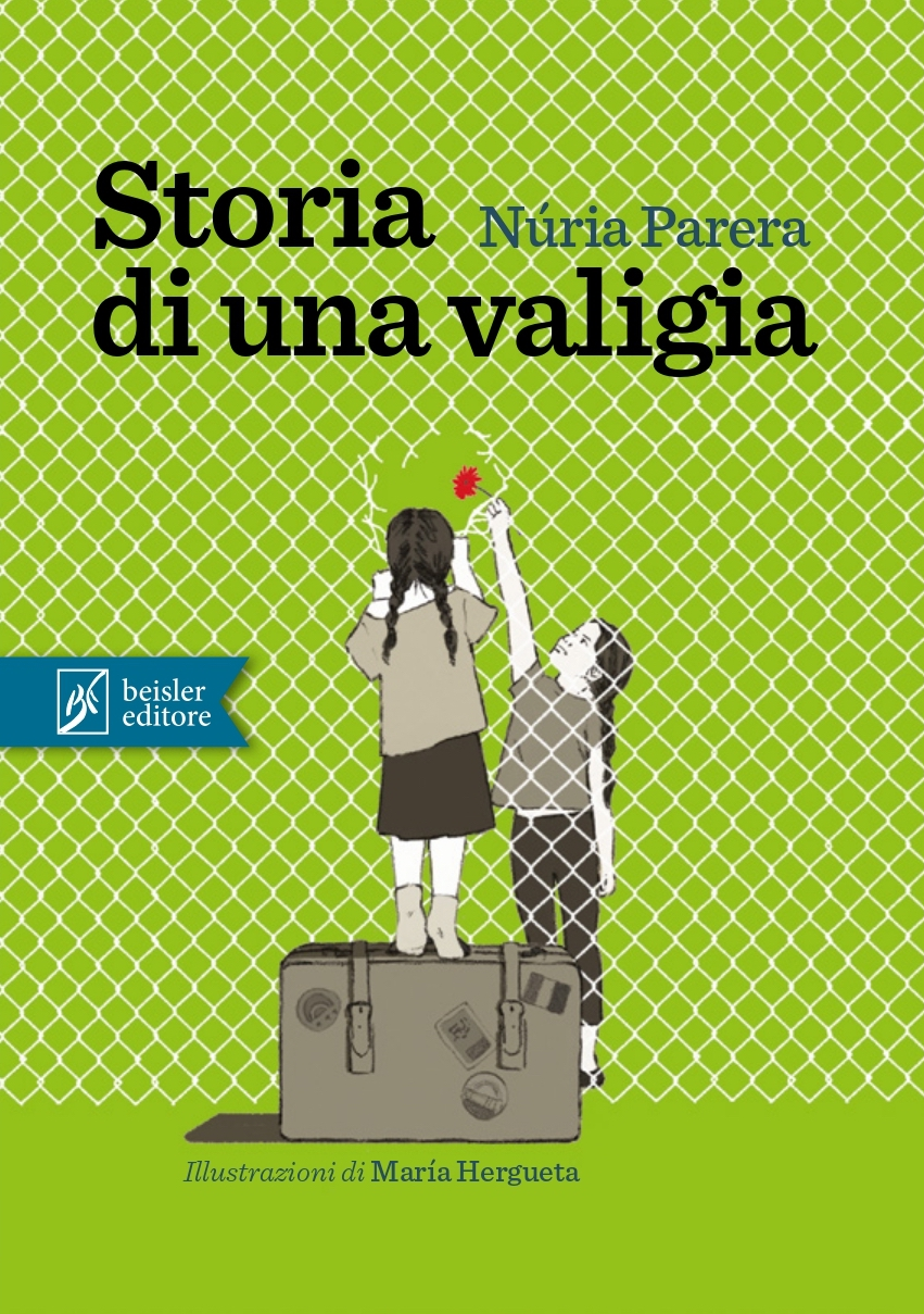 Beisler-Núria-Parera-Storia-di-una-valigia-cover